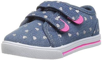 6765839ab9d7 Carter s Girls  Nikki2 Casual Sneaker