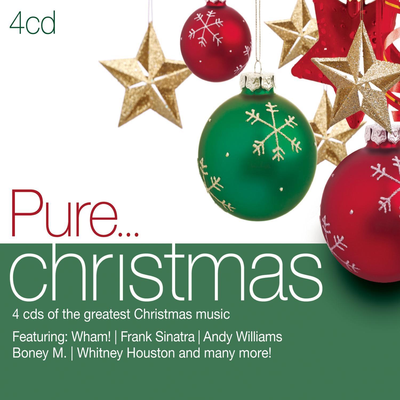 VARIOUS ARTISTS - Pure Christmas - Amazon.com Music