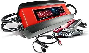 Schumacher SC1366 3A DOE Battery Maintainer