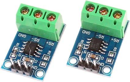 1PCS X MAX471 3A Range Current Sensor Module Current Detection Module  NEW