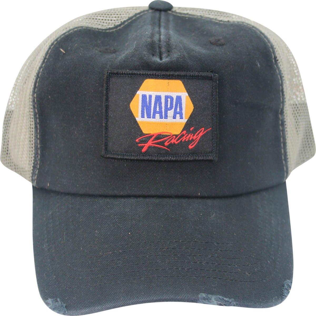 Michael de Carreras NAPA Waltrip # 15 Vintage Ripped estilo ...