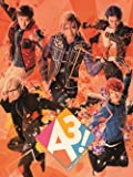 [初演特別限定盤]MANKAI STAGE『A3!』~AUTUMN&WINTER2019~ (特典なし) [Blu-ray]