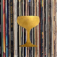 The ultimate listening party guide, Booze and Vinyl shows you how to set the mood for 70 great records from the 1950s through the 2000s.From modern craft cocktails to old standbys, prepare to shake, stir, and just plain pour your way through ...