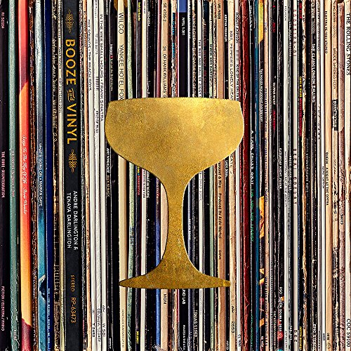 The ultimate listening party guide, Booze and Vinyl shows you how to set the mood for 70 great records from the 1950s through the 2000s.From modern craft cocktails to old standbys, prepare to shake, stir, and just plain pour your way through some of ...