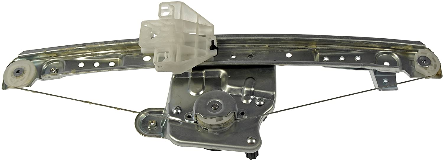 Amazon.com: Dorman 741-133 Chrysler Pacifica Rear Passenger Side Window Regulator with Motor: Automotive