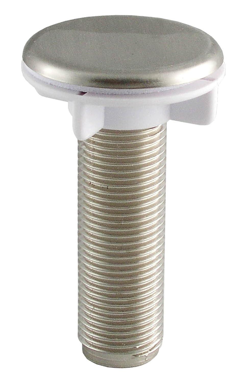 LDR 501 6415SS Faucet Hole Cover, Lifetime Plastic, 1/2-Inch ...