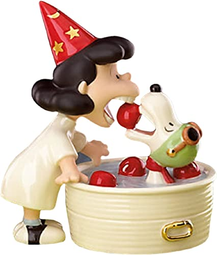 LUCY S Surprise Figurine by Lenox