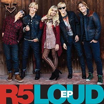 amazon loud ep r5 輸入盤 音楽