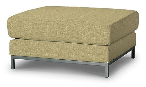Dekoria rivestimento per sgabello kramfors rivestimento per divano