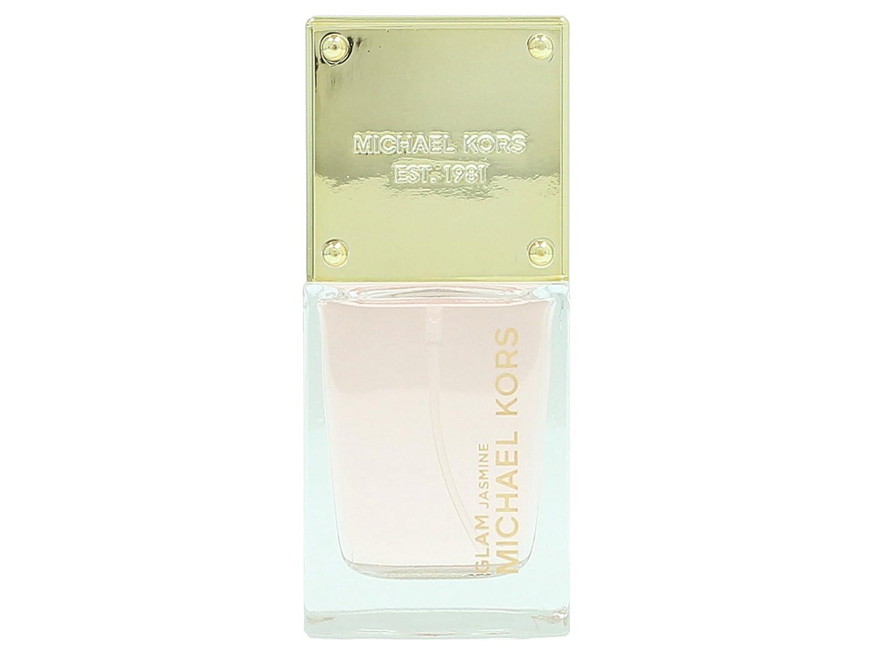 MICHAEL KORS Glam Jasmine for Women Eau de Parfum Spray, 1 Fluid Ounce