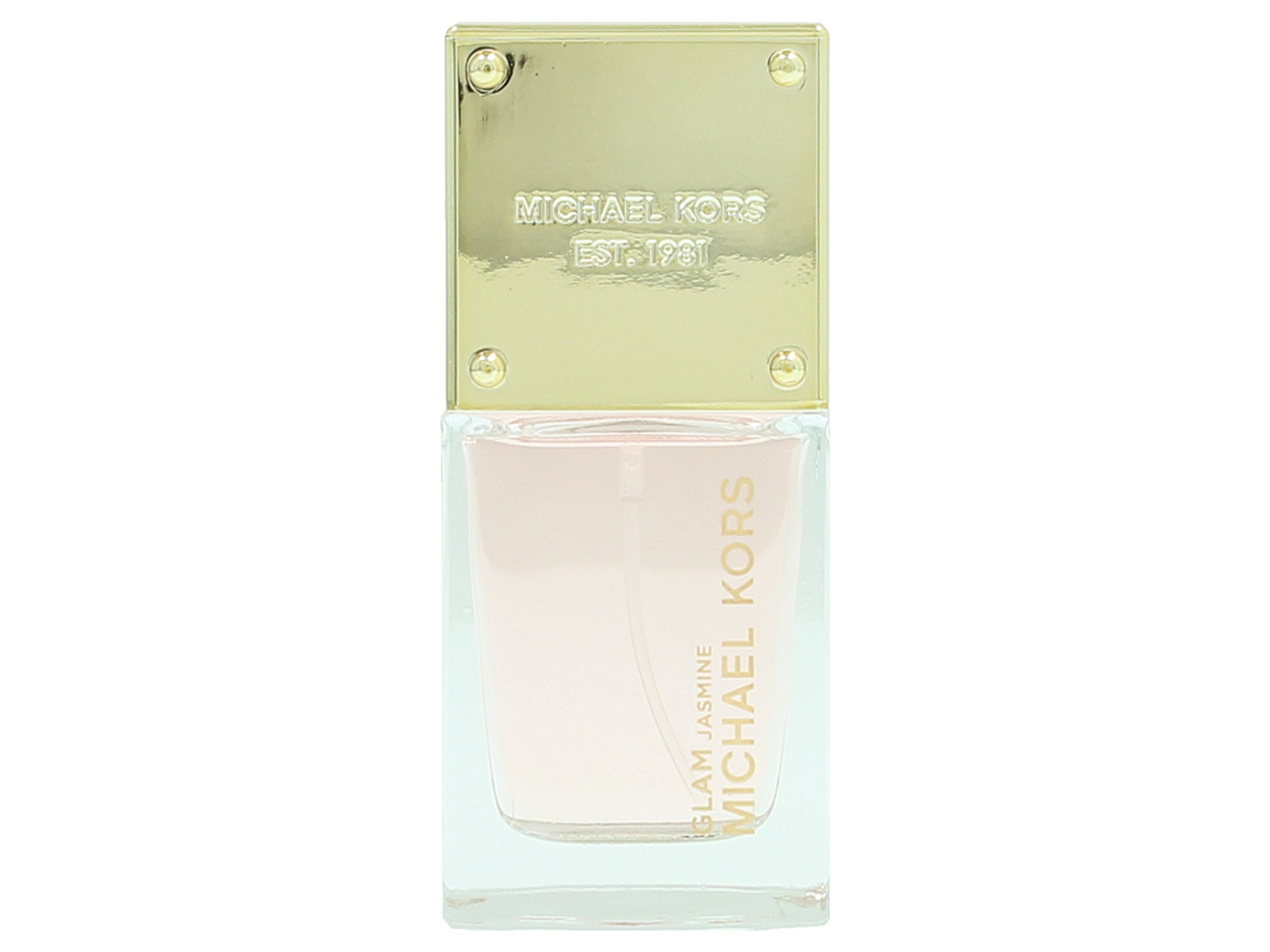 MICHAEL KORS Glam Jasmine for Women Eau de Parfum Spray, 1 Fluid Ounce
