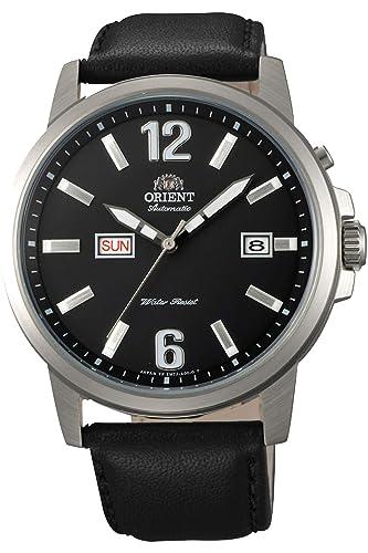 Orient Reloj de Pulsera FEM7J00BB9