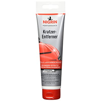 Nigrin 74284 Universal Scratch Remover, 150 g: Automotive