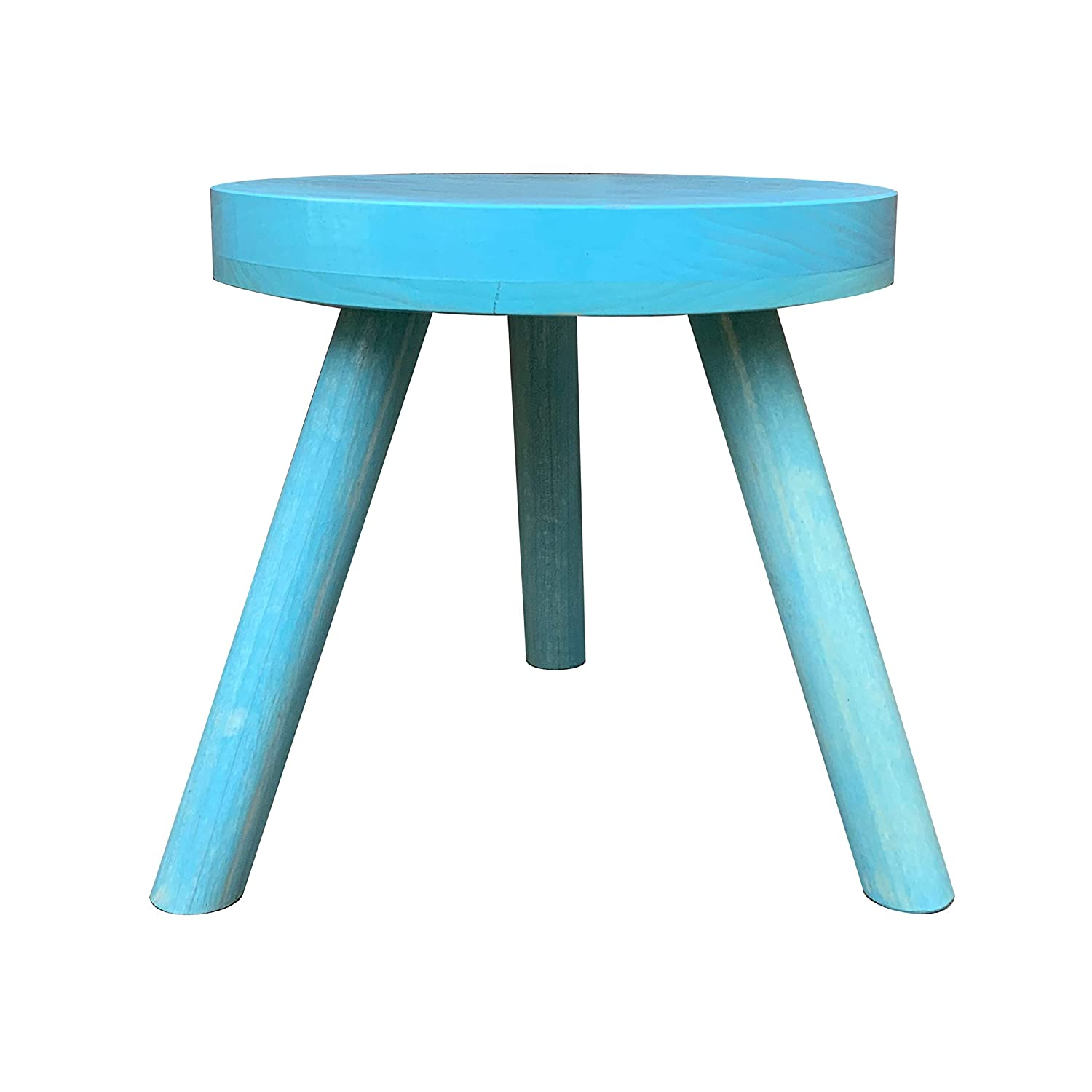 Cool Modern Plant Stand Three Leg Stool By Cw Furniture In Honey Indoor Flower Pot Base Display Holder Solid Wooden Kids Chair Table Simple Minimalist Gmtry Best Dining Table And Chair Ideas Images Gmtryco
