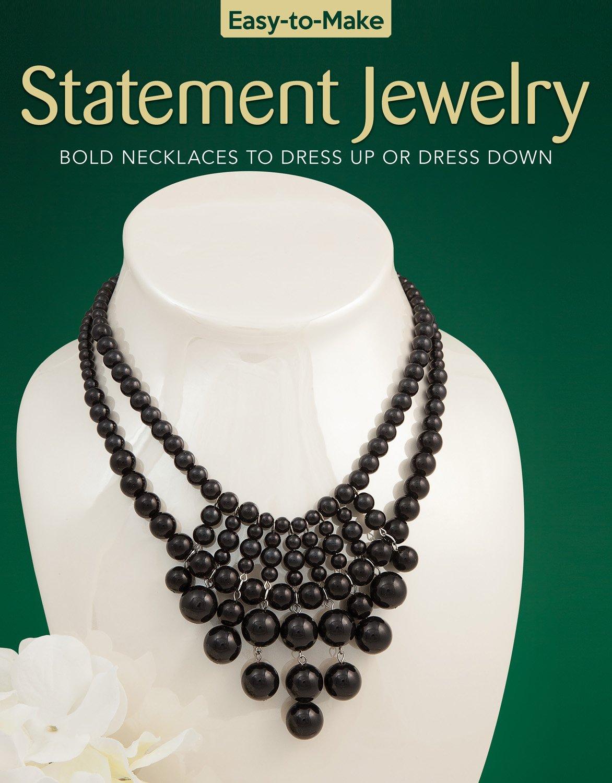 make a statement book