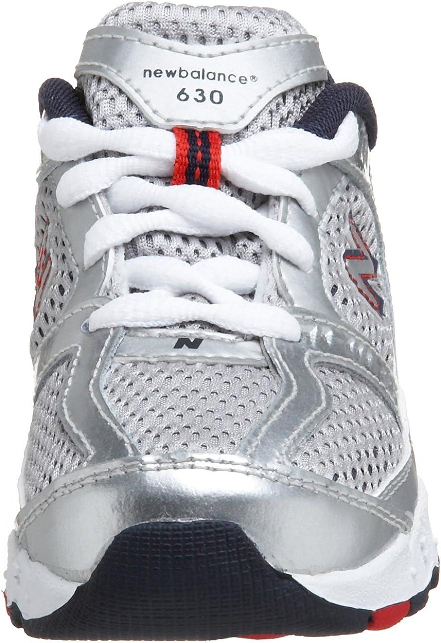 New Balance KJ630NRI Infant//Toddler Running Sneaker