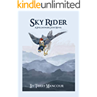 Sky Rider: A Spellmonger Cadet Novel (English Edition)