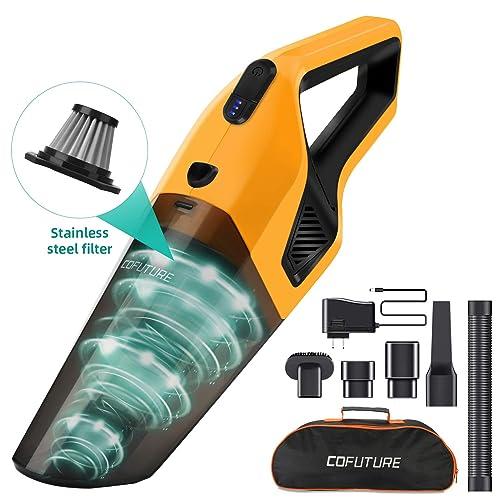 Cofuture-Handheld-Vacuum-Cordless-Cleaner Handheld Vacuum