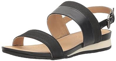 Amazon.it: Geox Infradito Scarpe da donna: Scarpe e borse