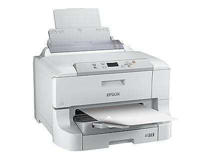 Epson WorkForce Pro WF-8090DW impresora de inyección de ...