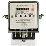 Power India Meters SF-EC1 Single Phase Electronic Watt-hour Meter