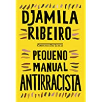 Pequeno manual antirracista - Autografado