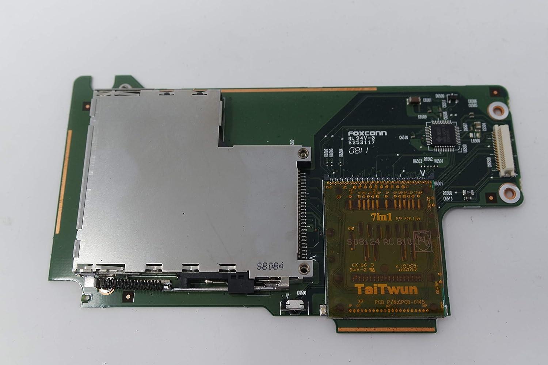 COMPRO PC Tarjeta Lector PCMCIA para Acer Aspire 8930 G ...