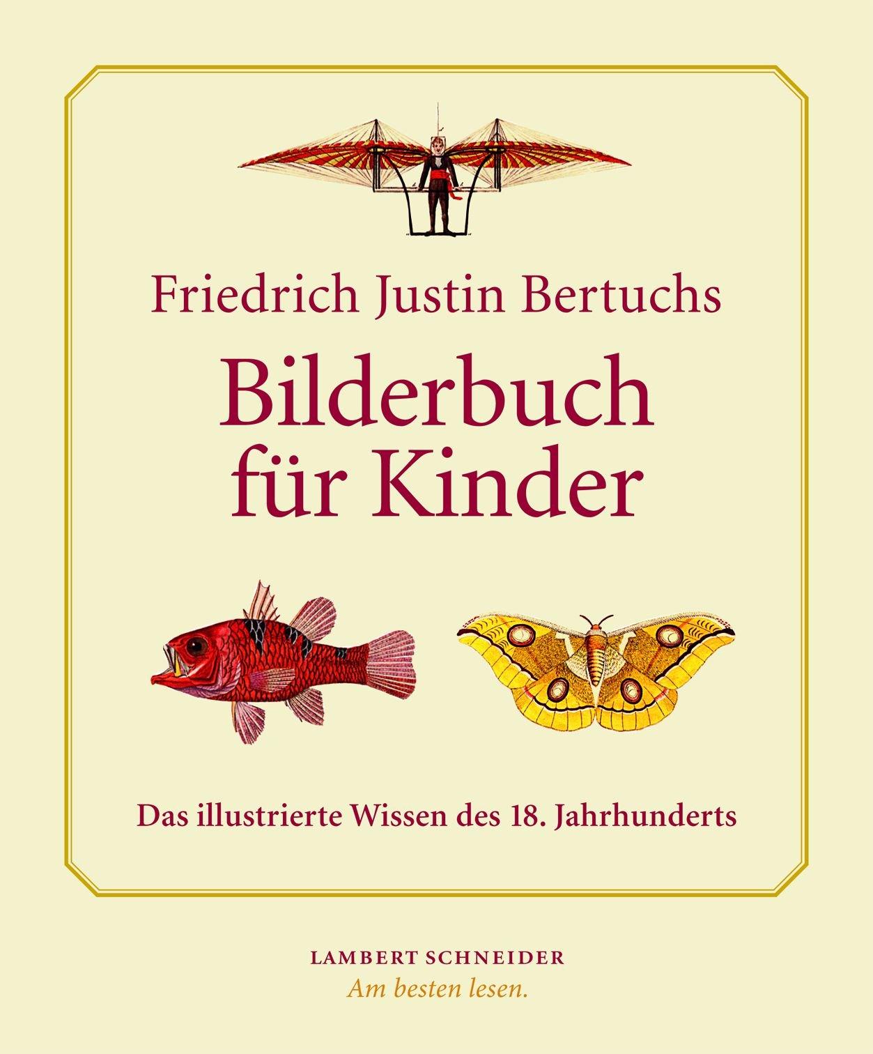 Friedrich Justin Bertuchs