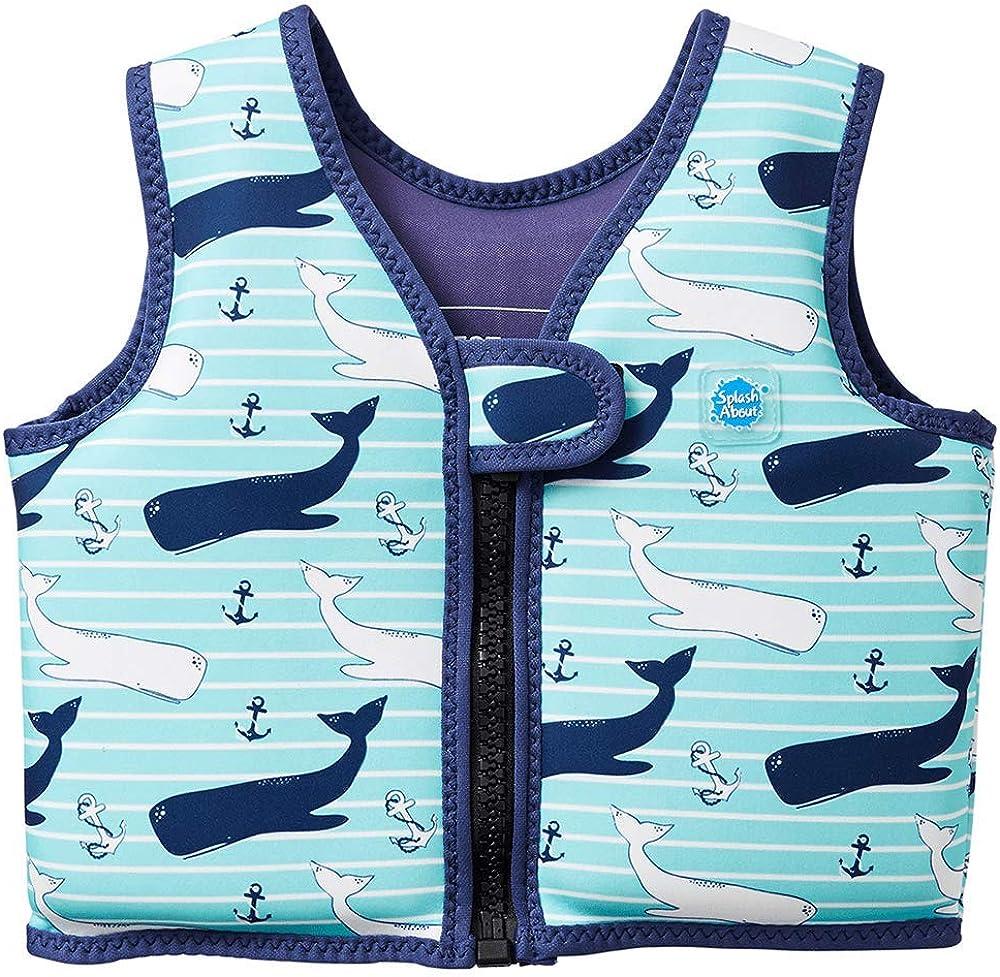 Splash About, Go Splash, Chaleco de natación para niños