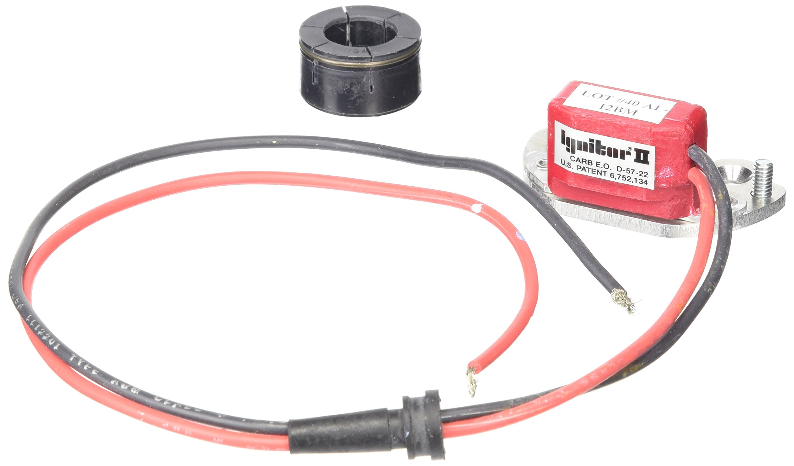 Pertronix 91641 Ignitor II Adaptive Dwell Control for Toyota 4 Cylinder by Pertronix