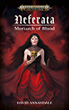 Neferata Mortarch Of Blood (Warhammer Age of Sigmar)