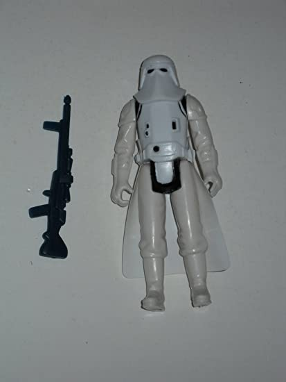 VINTAGE Star Wars Snowtrooper