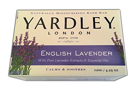 Image result for yardley london soap picture