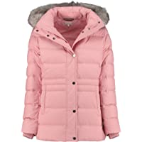 Tommy Hilfiger Damen New Tyra Down Coat Mantel