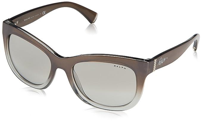 Ralph Lauren RALPH BY 0Ra5234 Gafas de sol, Pearl Silver ...