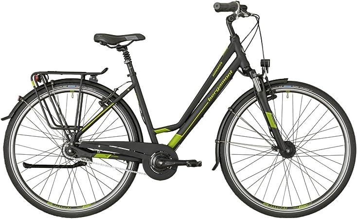 Bergamont – Horizon N8 CB Amsterdam bicicleta de trekking mujer ...