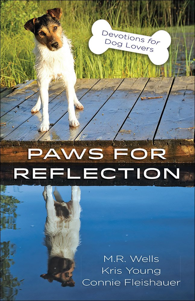 Paws for Reflection: Devotions for Dog Lovers pdf