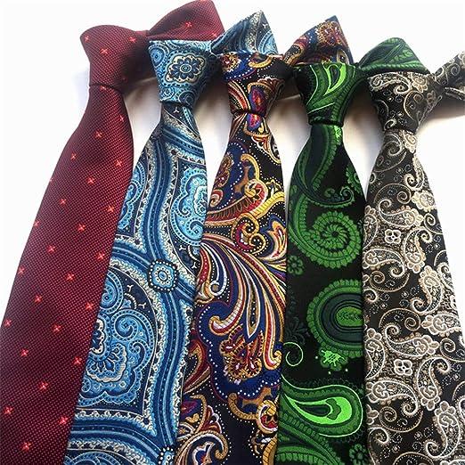 Neckchiefs Poliéster, Textil, Corbatas para Hombres, Corbatas ...