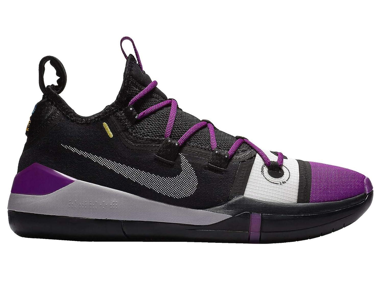 new style 4272f a0f3c Nike Kobe AD - Mens Kobe Bryant Nylon Basketball Shoes 10 D(M) US