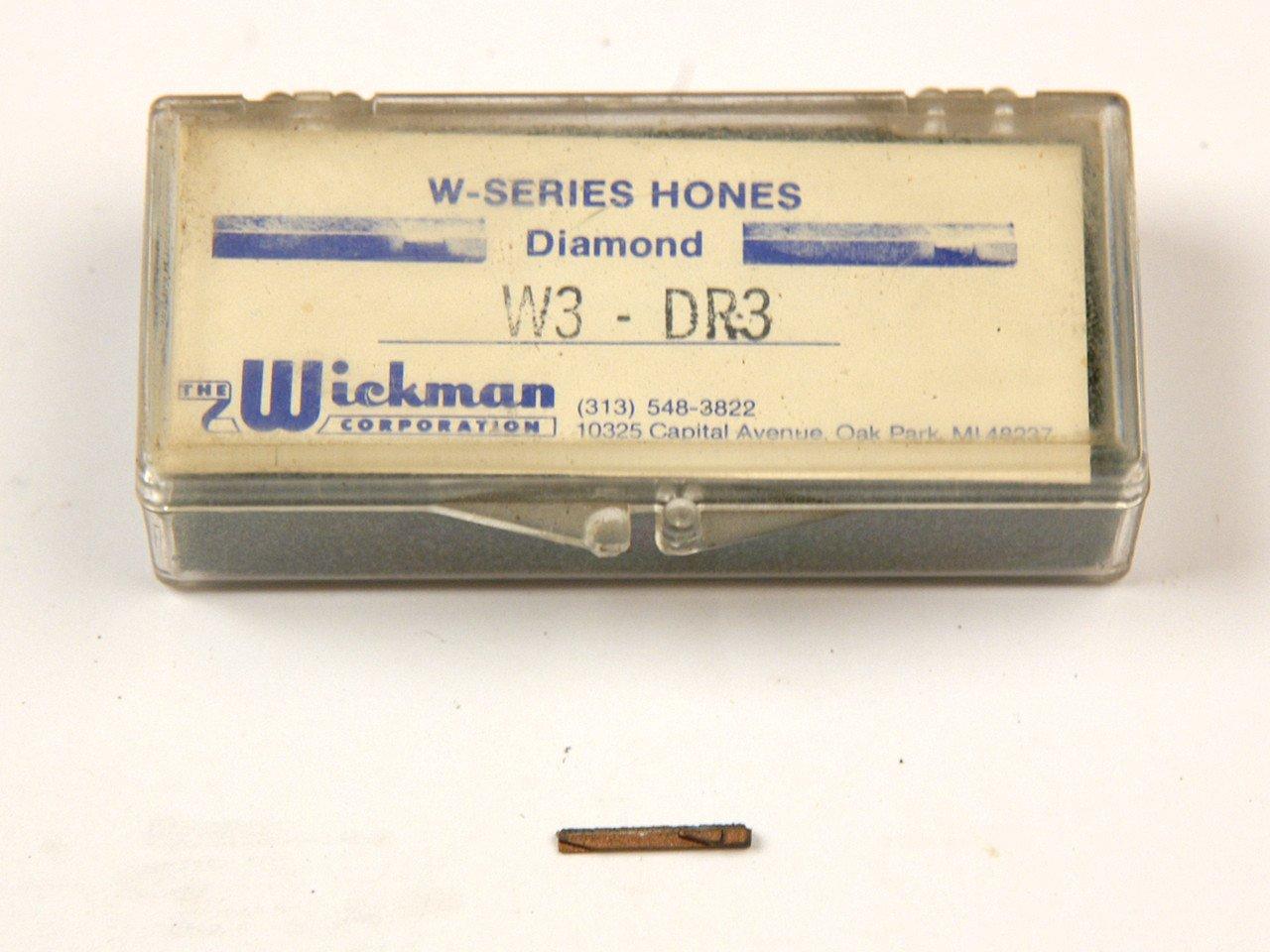 WICKMAN # W3-DR3 DIAMOND HONING STONE by Wickman (Image #1)