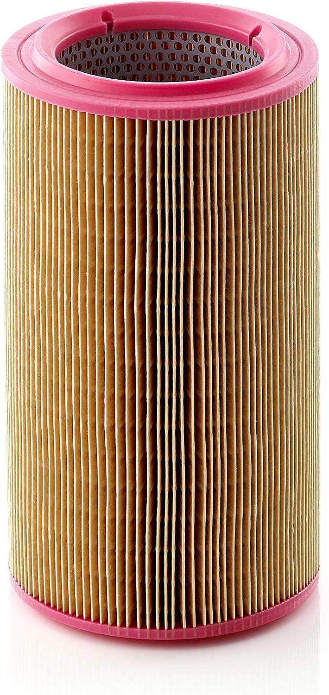 Original Mann Filter C 14 004 Luftfilter Für Pkw Auto