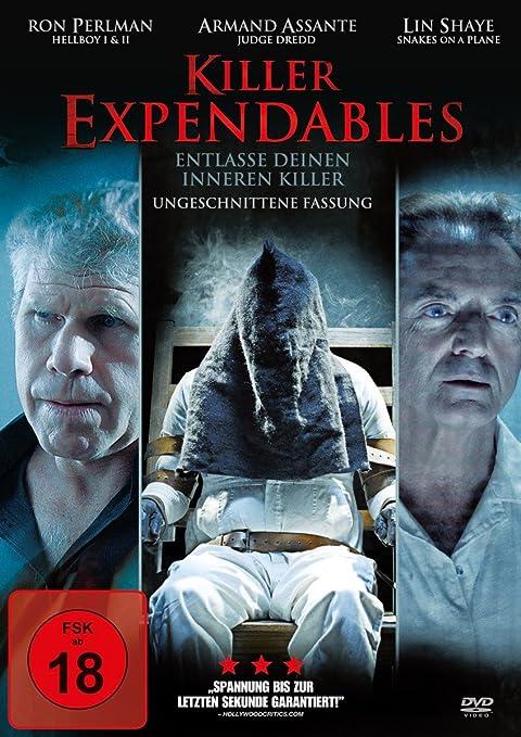 Killer Expendables [Alemania] [DVD]: Amazon.es: Zachary Ray ...