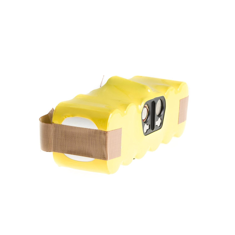 Green Cell® Batería de Aspirador para iRobot Roomba 875 (Ni-MH celdas 3.3Ah 14.4V) : Amazon.es: Hogar