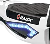 Razor Hovertrax 2.0 - White