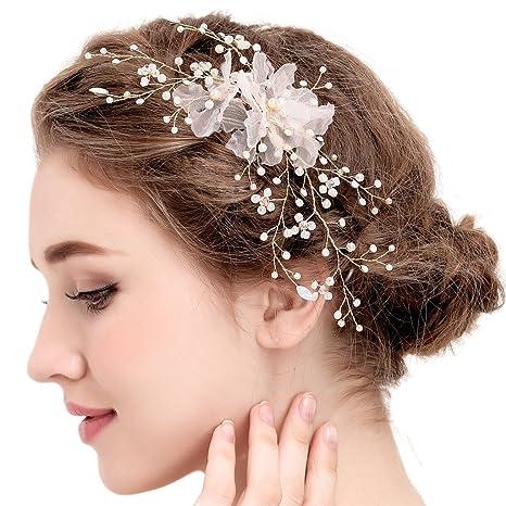 fascia per capelli capelli pettine da sposa vintage di cristallo clip  strass capelli accessori per capelli 6cd9f84166f2
