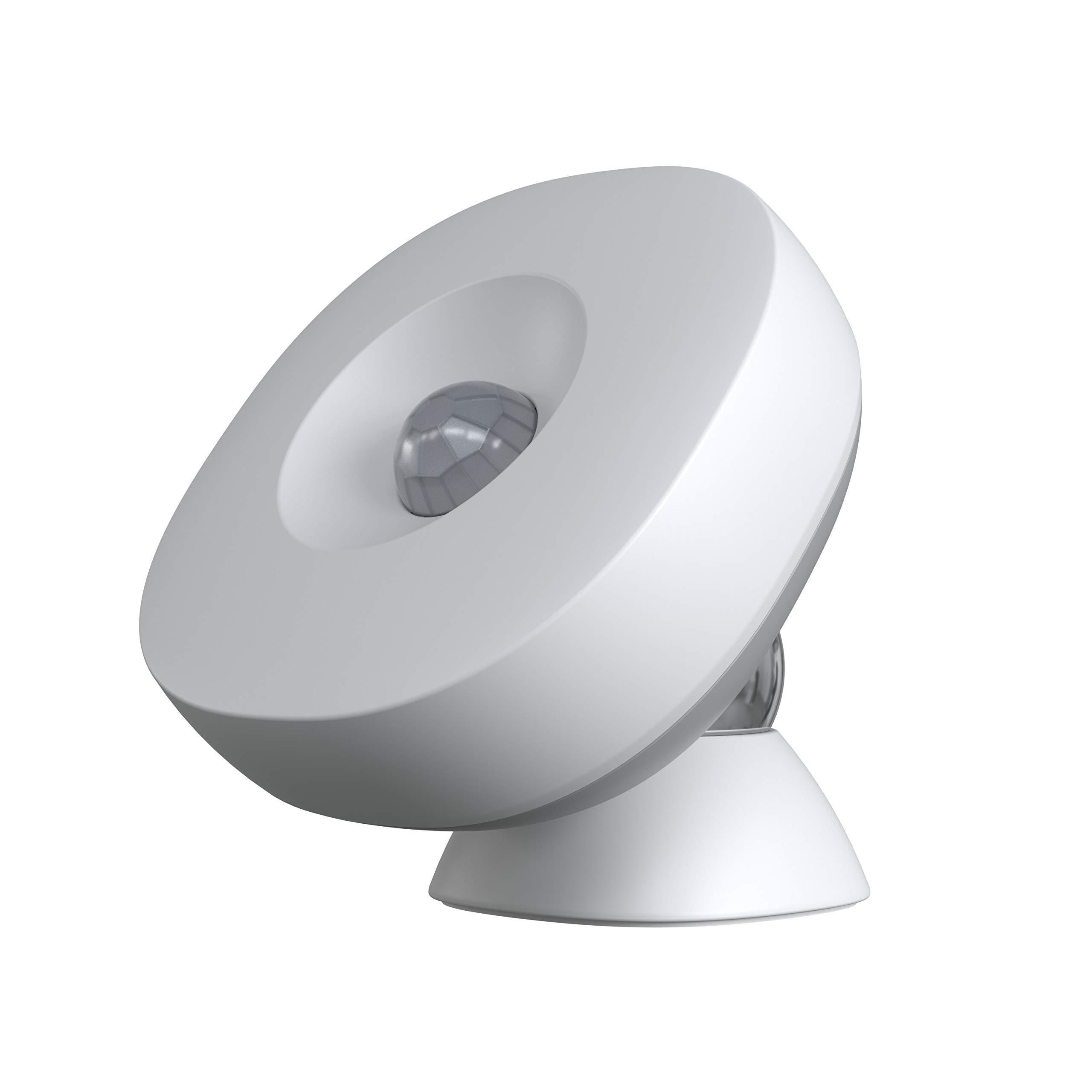 Samsung SmartThings GP-U999SJVLBAA Magnetic Motion Sensor, White