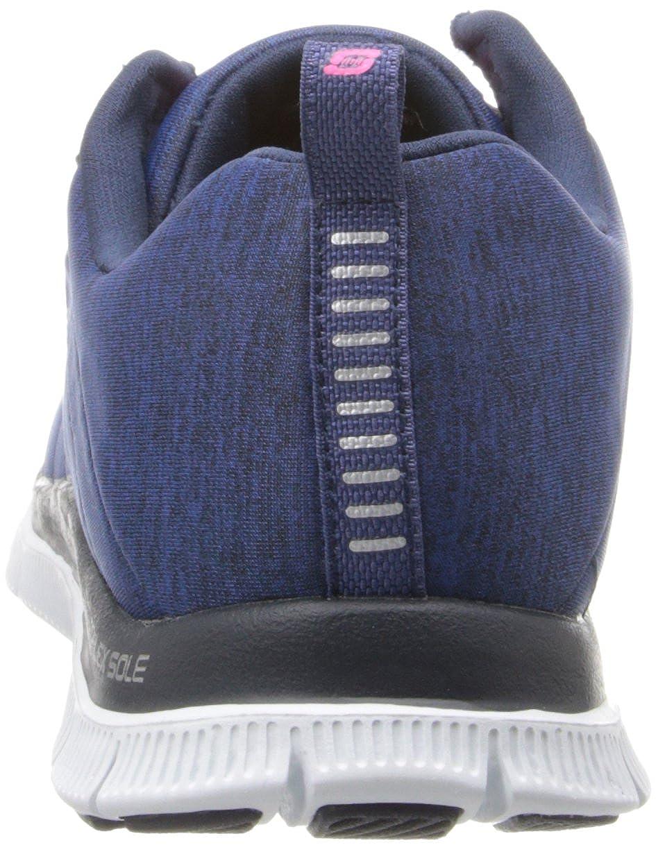 Skechers Flex (Nvy) Appeal Next Generation Damen Sneakers Blau (Nvy) Flex 872480