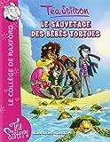 Le sauvetage des bébés tortues n° 13