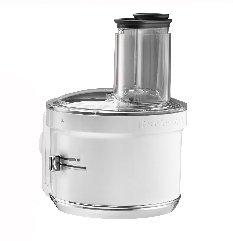 Amazon.com: KitchenAid KSM1FPA Food Processor Attachment: Kitchen ...
