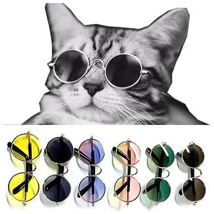 Gafas de sol para mascotas 151d64987197